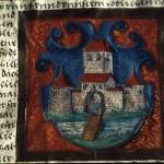 Weizer Wappenbrief