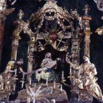 Gnadenstatue Basilika Weizberg