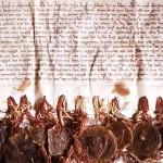 Urkunde von 1288