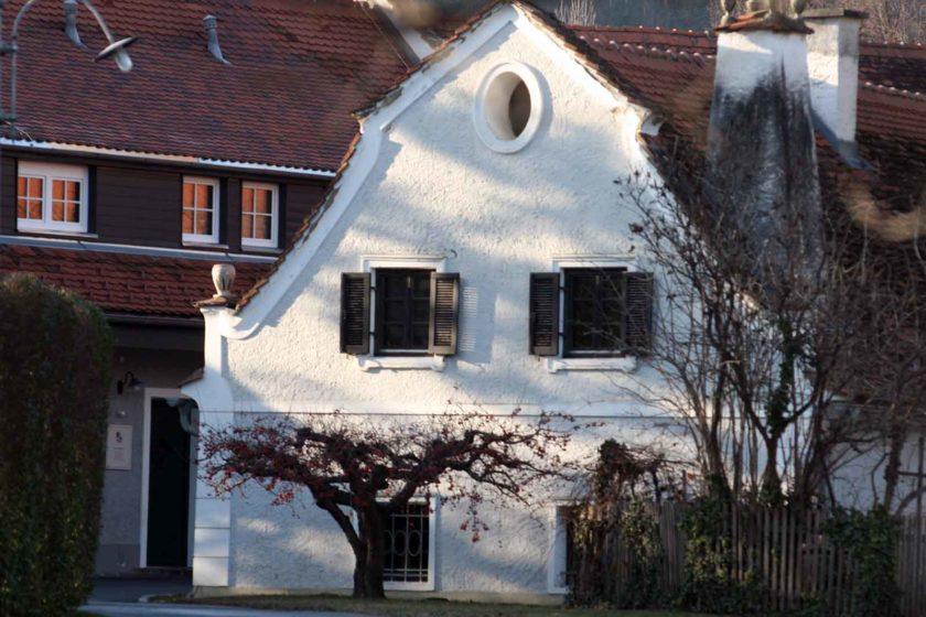 Mosdorfer Hammergebäude